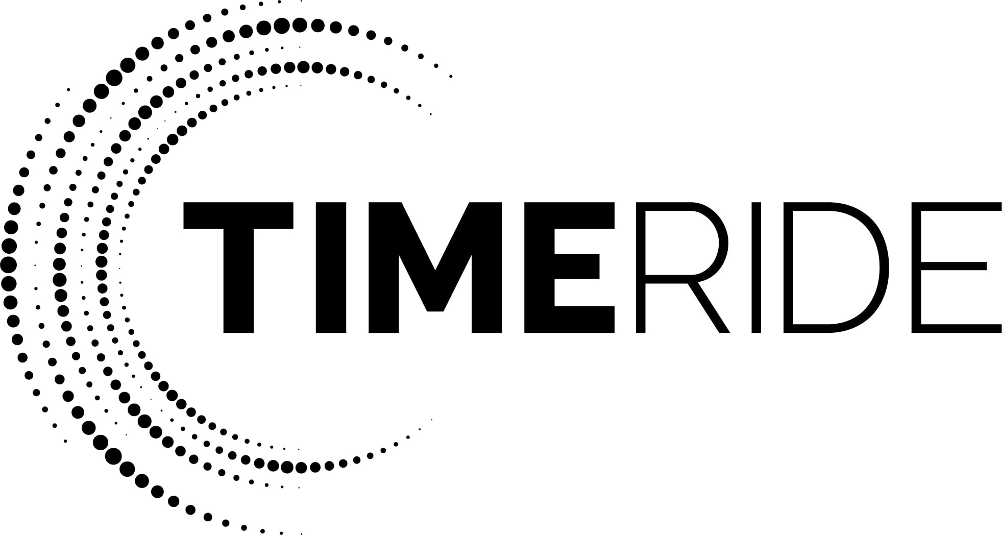 TimeRide_Logo