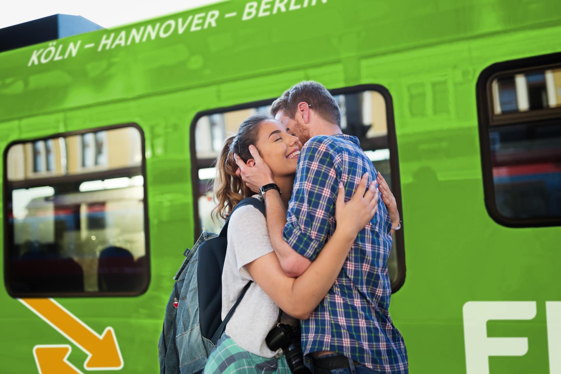 Flirtkurse für frauen berlin