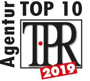 Top 10 TPR 2019