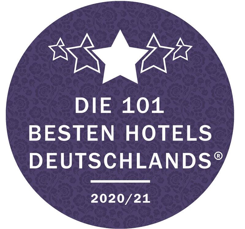 101 Beste Hotels